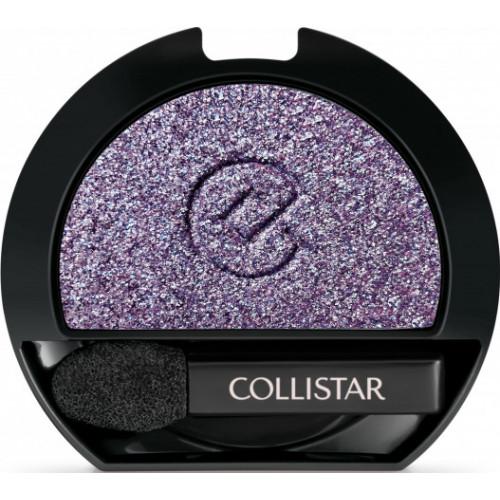 Collistar Impeccable Compact Eye Shadow Nr. 320 - Lavander Frost Refill Oogschaduw