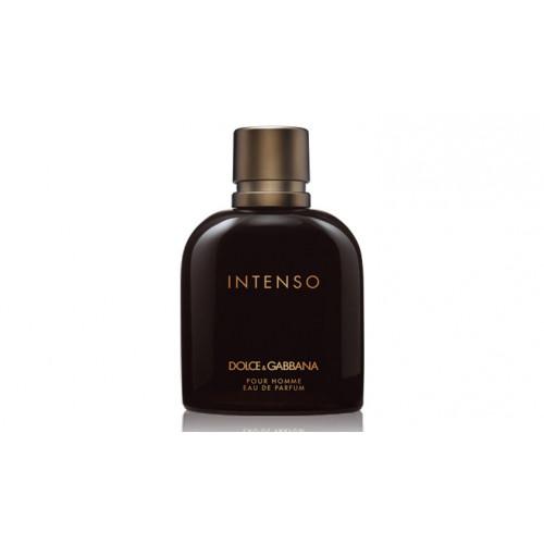 Dolce & Gabbana Pour Homme Intenso 125ml eau de parfum spray