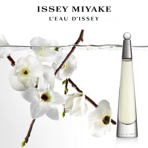 Issey Miyake L'Eau D'Issey Femme 75ml eau de parfum spray navulbaar