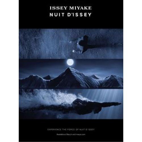 Issey Miyake Nuit d'Issey 125ml eau de toilette spray