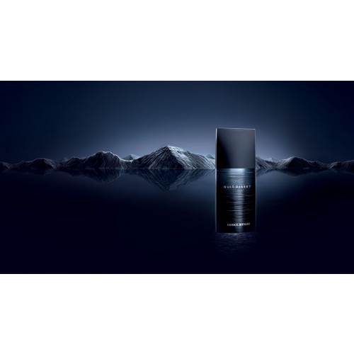 Issey Miyake Nuit d'Issey Set 125ml eau de toilette spray + 40ml edt