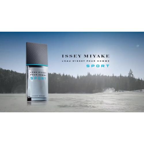 L'Eau d'Issey Pour homme Sport 100ml eau de toilette spray
