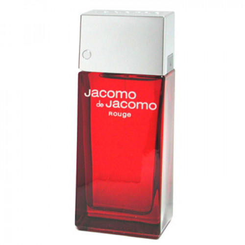 Jacomo Jacomo Rouge 100ml eau de toilette spray