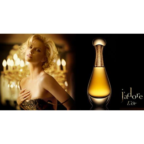 Christian Dior J'adore L'Or Essence de Parfum 40ml eau de parfum spray
