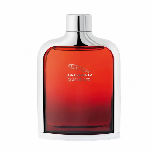 Jaguar Classic Red 100ml eau de toilette spray