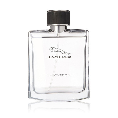 Jaguar Innovation for Men 100ml eau de toilette spray