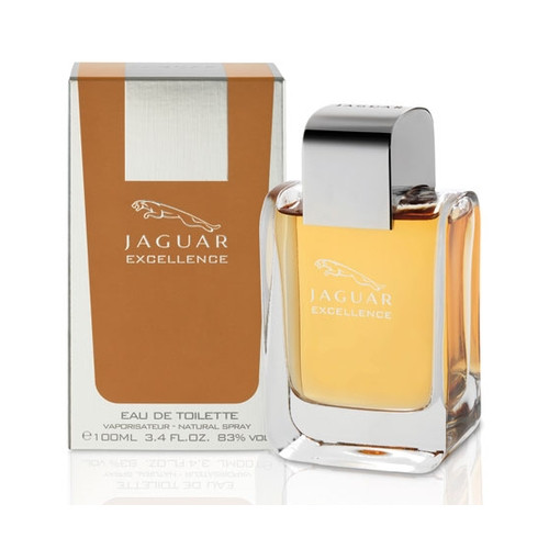 Jaguar Excellence 100ml eau de toilette spray