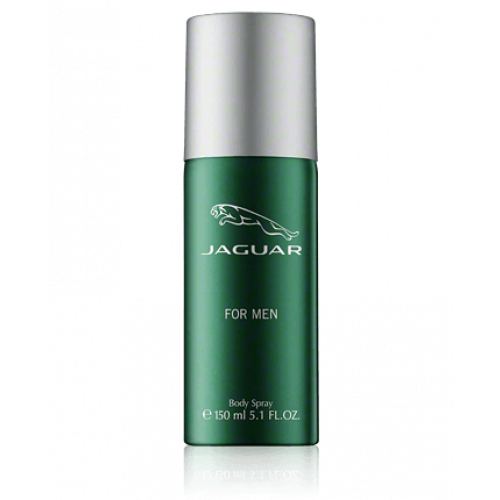 Jaguar for Men 150ml Deodorant Spray