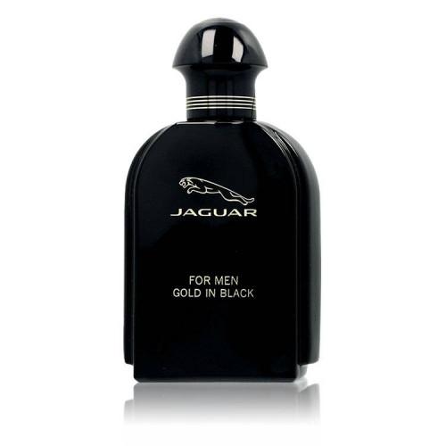 Jaguar for Men Gold In Black 100ml eau de toilette spray