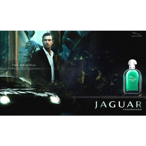 Jaguar for Men 100ml eau de toilette spray