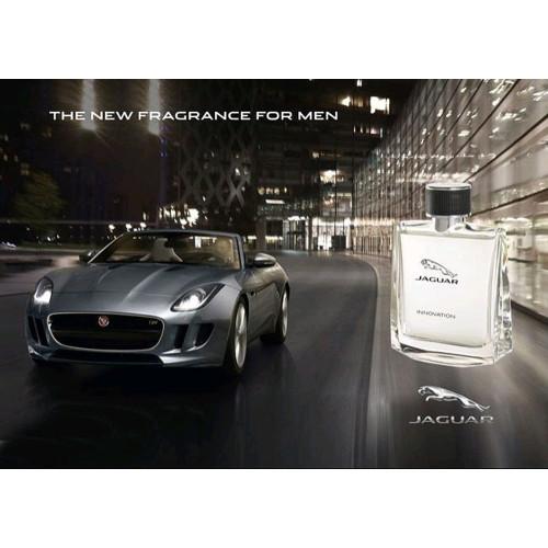 Jaguar Innovation for Men 100ml eau de toilette spray