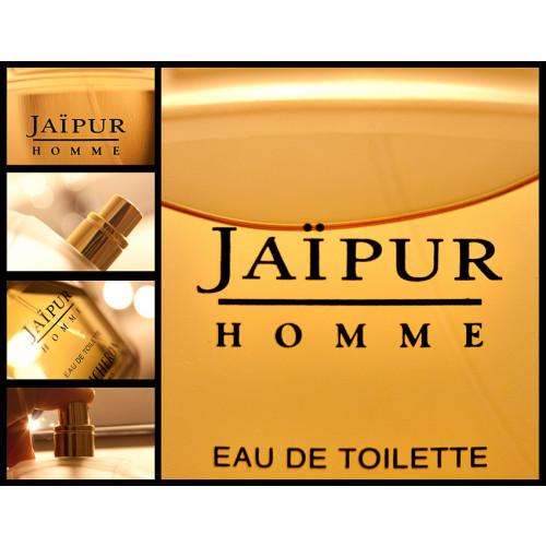 Boucheron Jaipur Homme 5ml eau de toilette Miniatuur