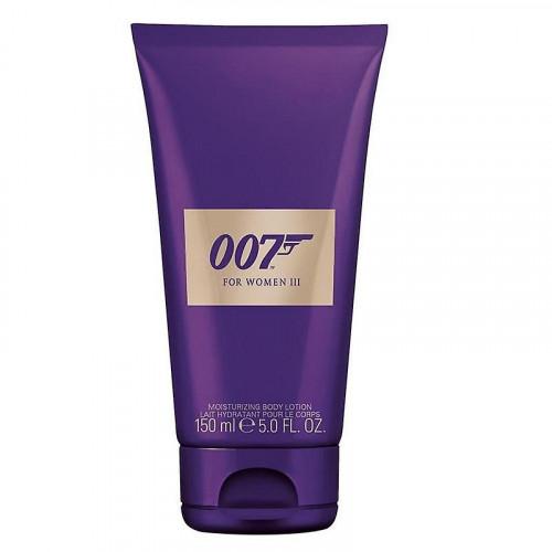 James Bond 007 for Women III 150ml Bodylotion