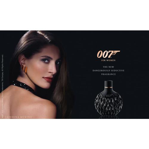 James Bond 007 For Women 30ml eau de parfum spray