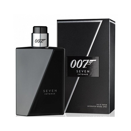 James Bond 007 Seven Intense 125ml eau de parfum spray
