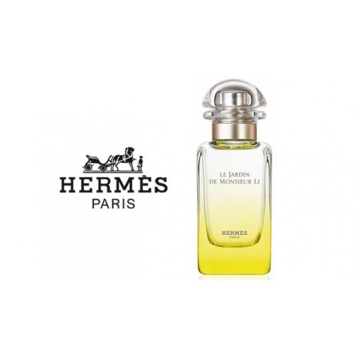 Hermes Le Jardin de Monsieur Li 50ml eau de toilette spray