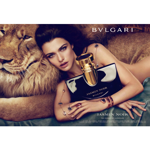 Bvlgari Jasmin Noir 25ml Eau de Parfum Spray
