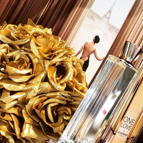 Jean Louis Scherrer One Love 30ml eau de parfum spray