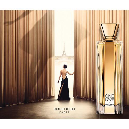Jean Louis Scherrer One Love 100ml eau de parfum spray