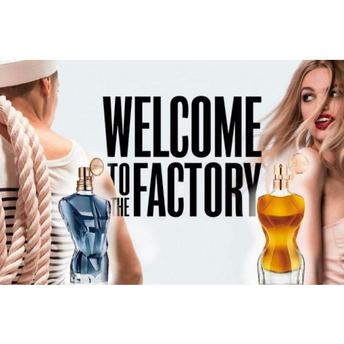 Jean Paul Gaultier Le Male Essence De Parfum 125ml eau de parfum spray