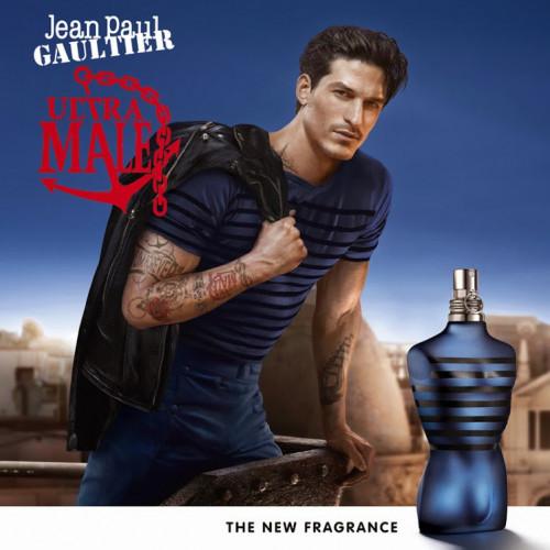 Jean Paul Gaultier Ultra Male Intense 200ml eau de toilette spray