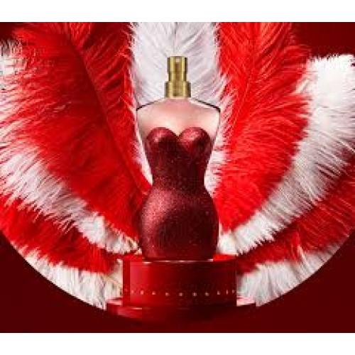 Jean Paul Gaultier Classique Cabaret 100ml eau de parfum spray