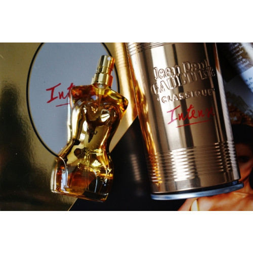 Jean Paul Gaultier Classique Intense 50ml eau de parfum spray
