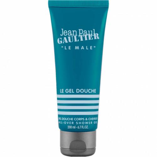 Jean Paul Gaultier Le Male 200ml Showergel