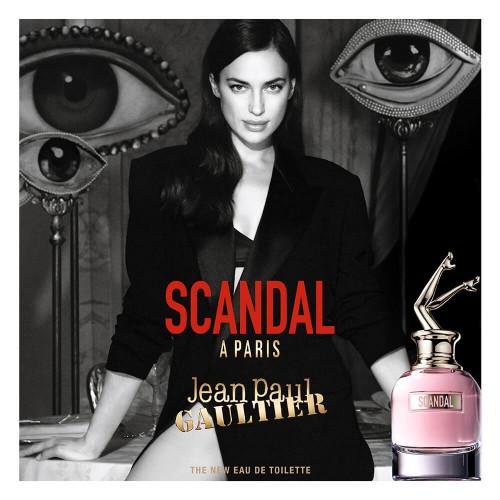 Jean Paul Gaultier Scandal A Paris 50 ml eau de toilette spray