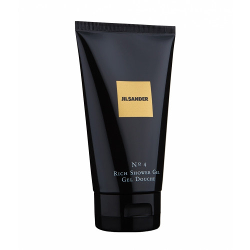 Jil Sander No 4 150ml Showergel