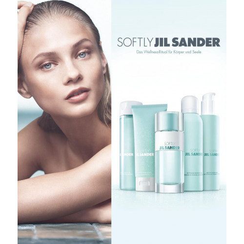 Jil Sander Softly 80ml eau de toilette spray