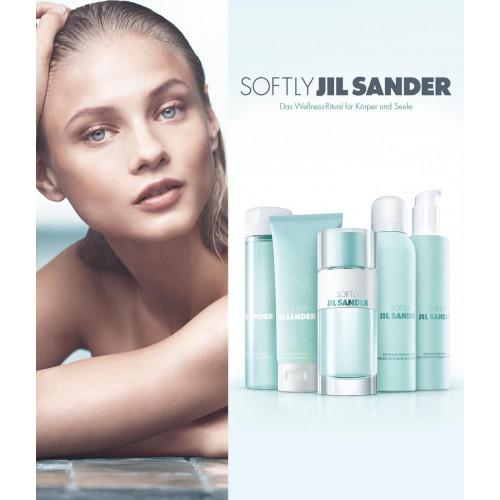 Jil Sander Softly 200ml Shower Mousse
