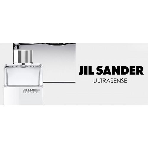 Jil Sander Ultrasense White 60ml eau de toilette spray