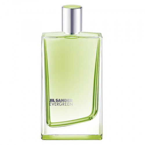 Jil Sander Evergreen 50ml eau de toilette spray