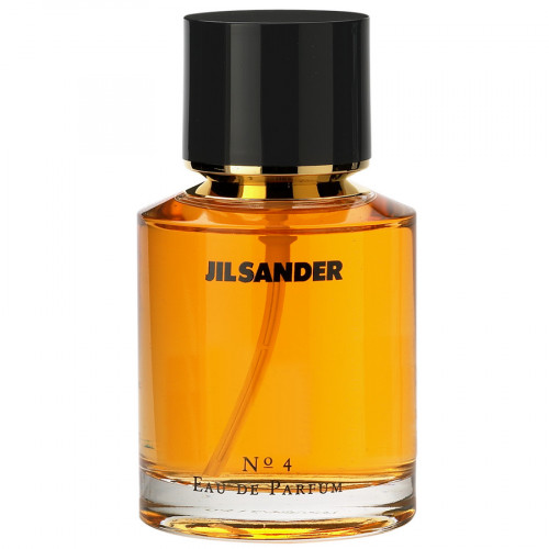 Jil Sander no 4 50ml eau de parfum spray