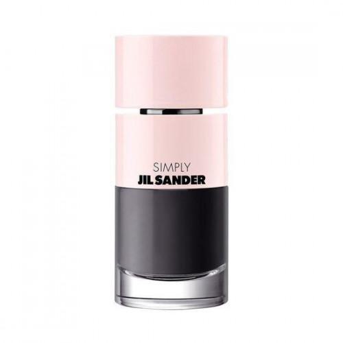 Jil Sander Simply Poudrée Intense 60ml eau de parfum spray