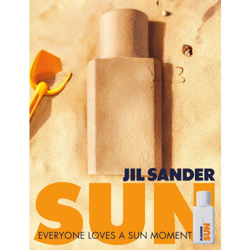 Jil Sander Sun Woman Roll-On Anti Perspirant 50ml Deodorant