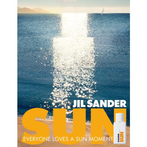 Jil Sander Sun Woman 150ml Bodylotion