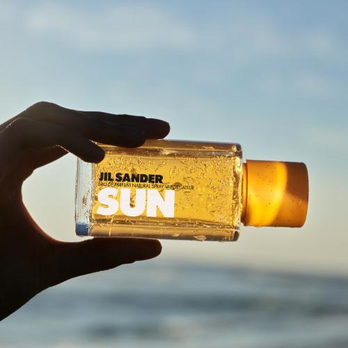 Jil Sander Sun Woman 75ml eau de parfum spray