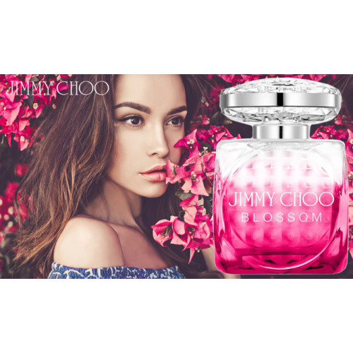 Jimmy Choo Blossom 40ml eau de parfum spray