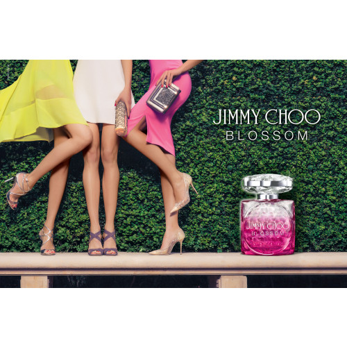 Jimmy Choo Blossom 100ml eau de parfum spray