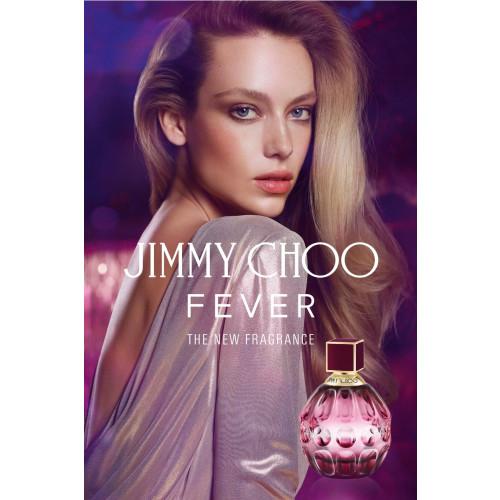 Jimmy Choo Fever 4.5ml eau de parfum miniatuur