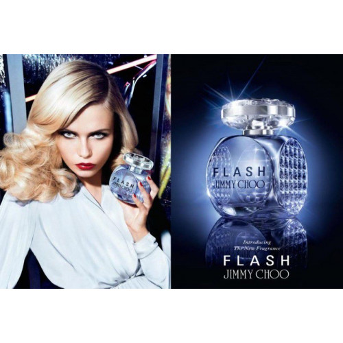 Jimmy Choo Flash 100ml eau de parfum spray
