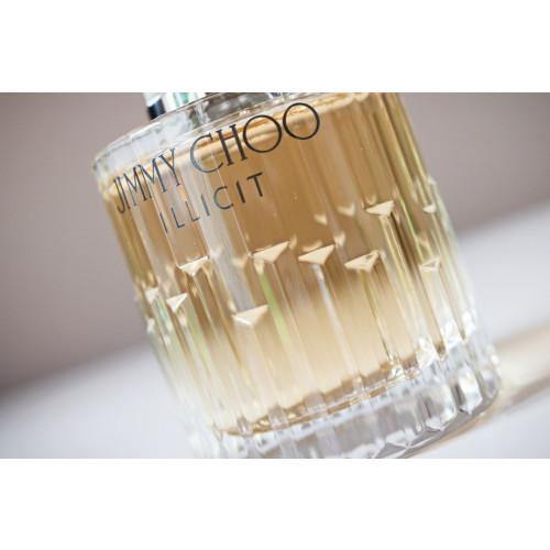 Jimmy Choo Illicit 4,5ml eau de parfum miniatuur