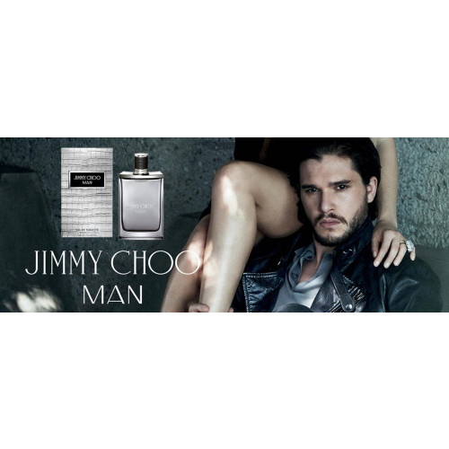Jimmy Choo Man 50ml eau de toilette spray