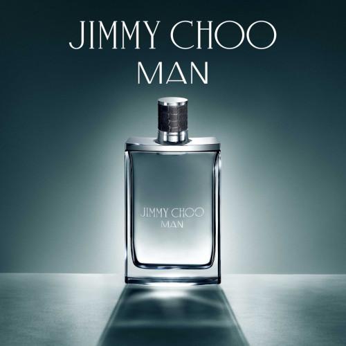 Jimmy Choo Man 100ml eau de toilette spray