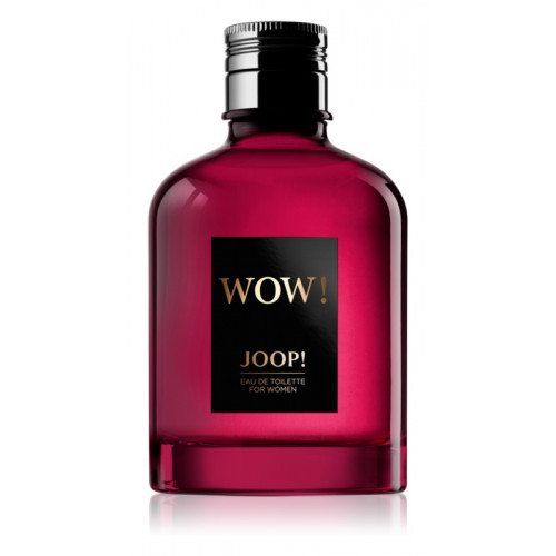 Joop Wow! For Women 100ml eau de toilette spray