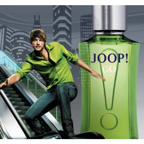 Joop Go 50ml eau de toilette spray