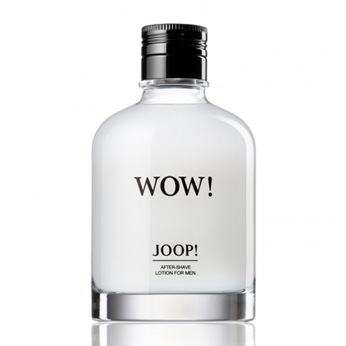 Joop Wow! 100ml Aftershave Lotion