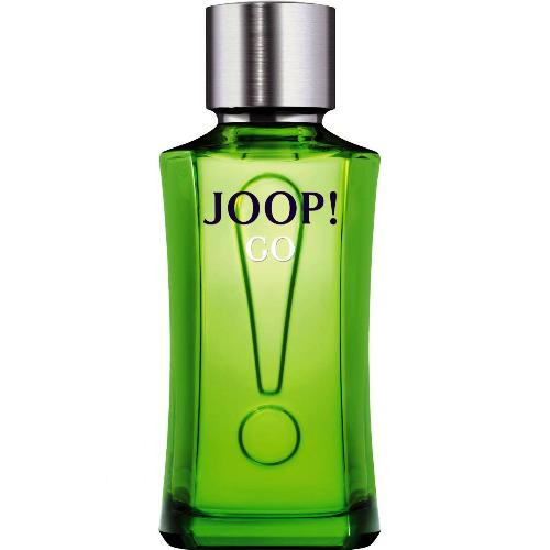 Joop Go 200ml eau de toilette spray